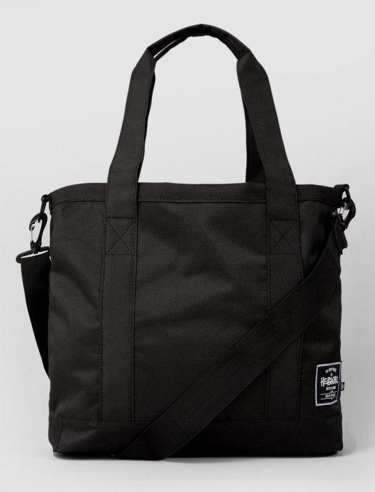 65c2e50a0bd Herschel Cities Tote Bag   Stussy   BAG   Bags, Backpack bags, Tote Bag