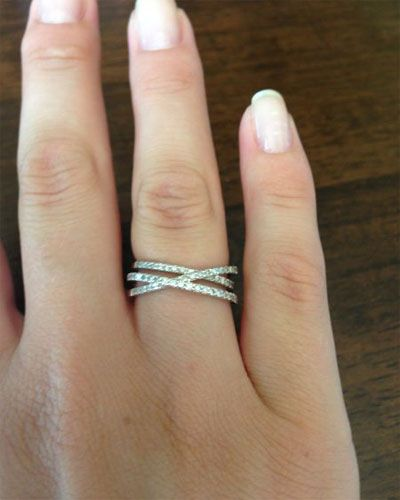 Reasons Why Wedding Ring On Right Hand Wedding band Pinterest