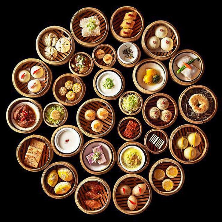 Chinese Food In Bali 14 Restaurants Where You Can Find The Best Dim Sum Chinese Food Dim Sum Cantonese Food