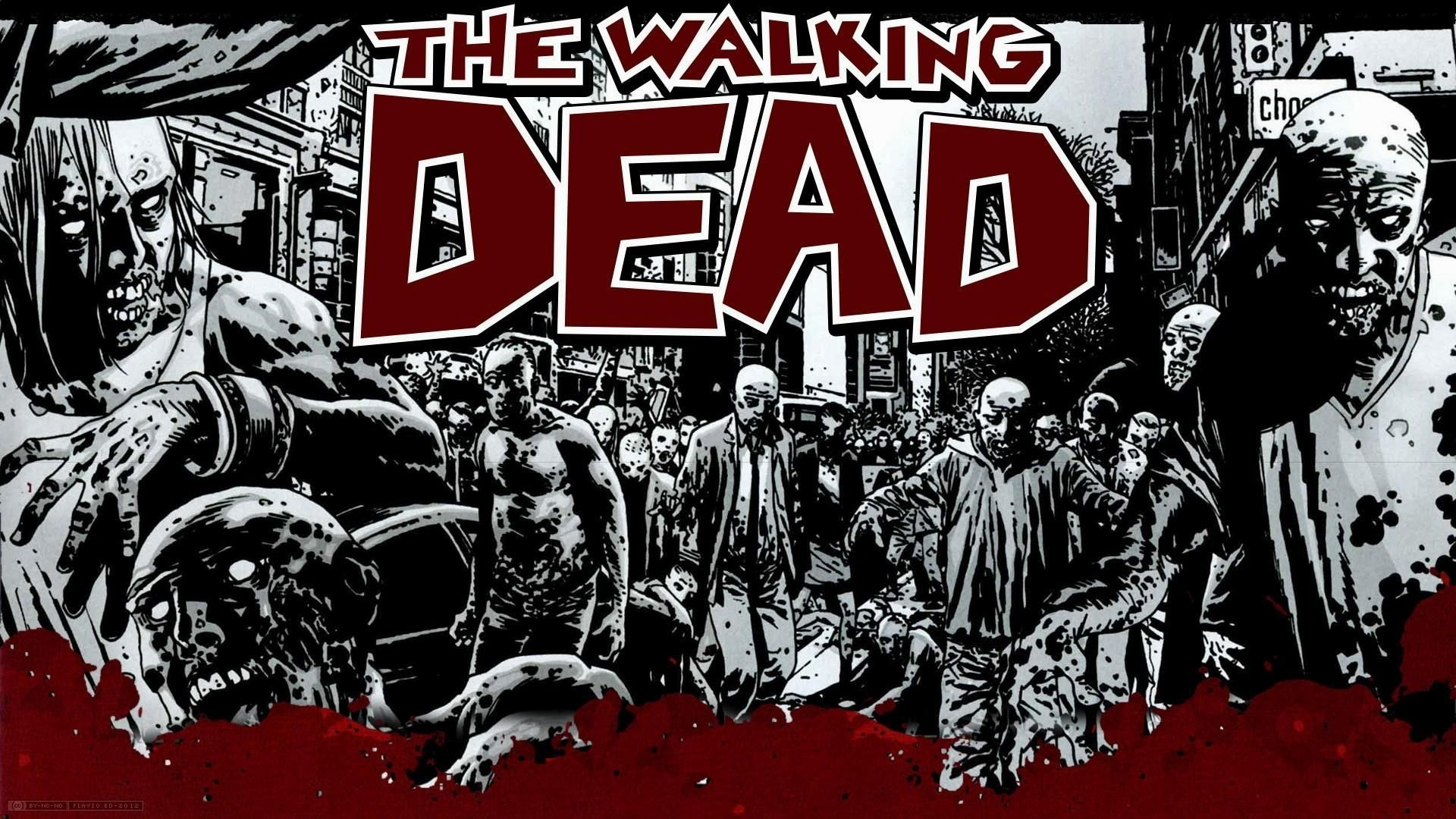 The Walking Dead Game Wallpapers Wallpaper 1920x1200 40