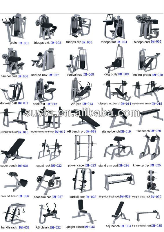Exercise Equipment Tips That Will Help You Enjoy Getting Fit You Can Get Additional Details At The Image Gym Machines No Equipment Workout Home Gym Machine