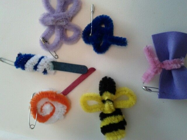 Pipe cleaner traders