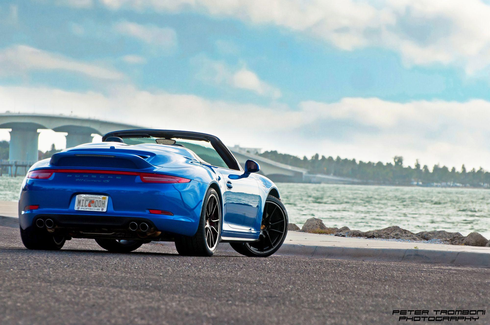 Speedster booty     #porsche   No Substitute   Porsche parts