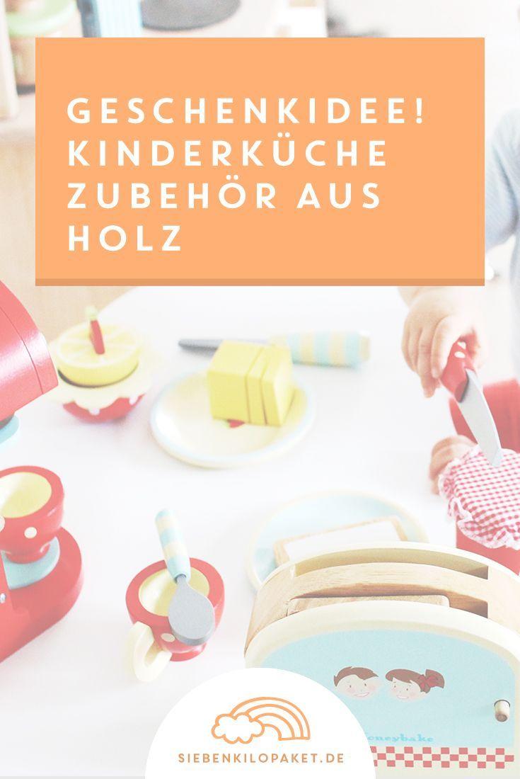Hubsches Spielzeug Fur Kinderkuchen Das Auge Isst Mit