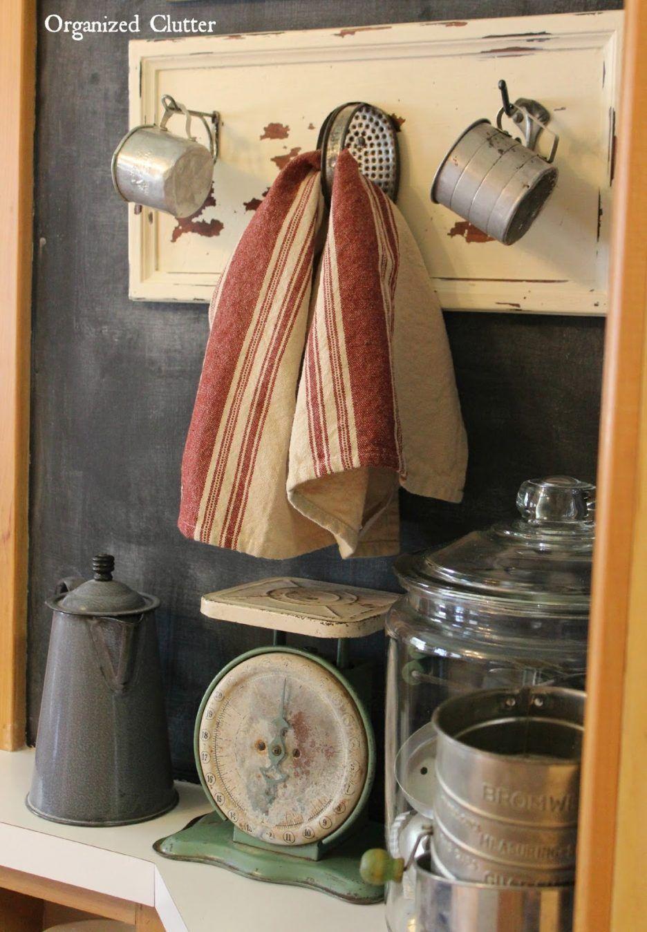 Kitchen Pink Cooking Utensils Set Vintage Kitchen Decor Ideas