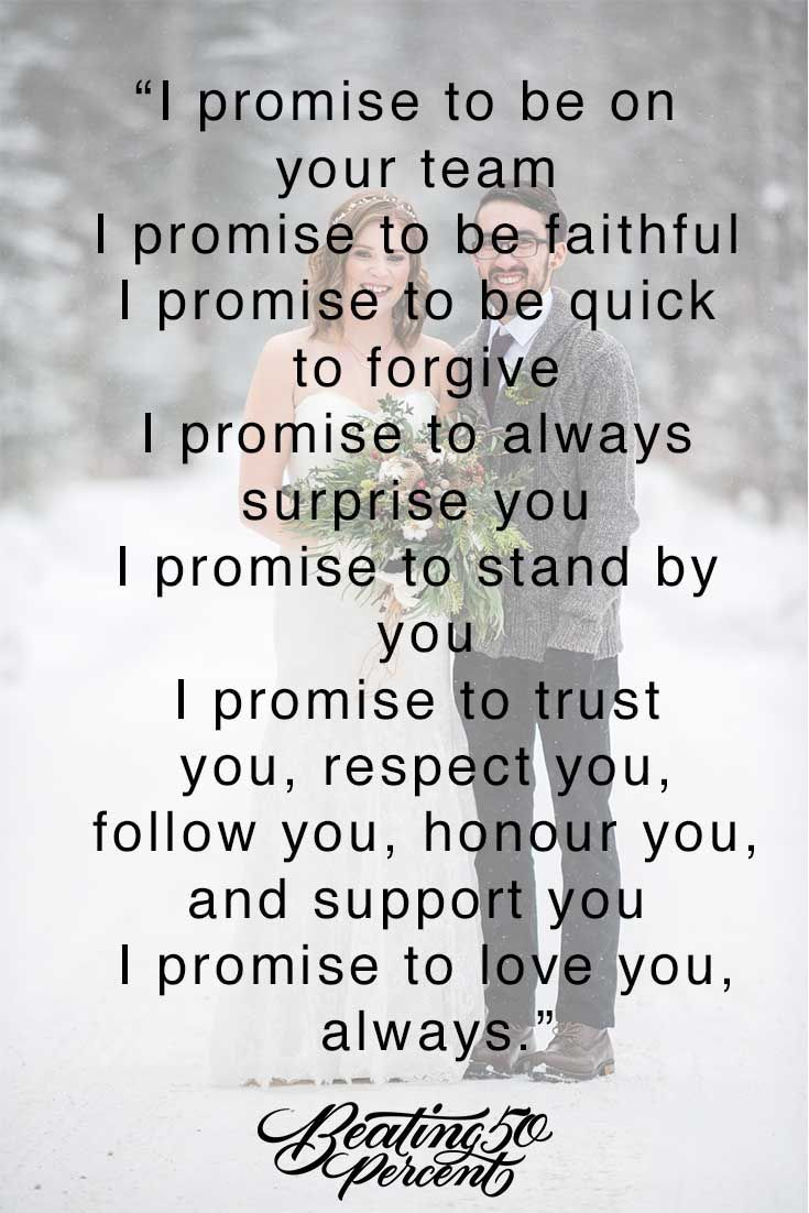 Quick I Love You Quotes I Promise To Be On Your Team  Happy Marriage Tips  Pinterest