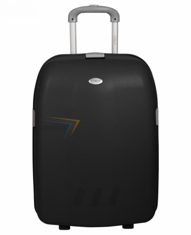 Walizka 22 Na Kolkach W Kolorze Czarnym 5456007982 Oficjalne Archiwum Allegro Suitcase Items Allegro