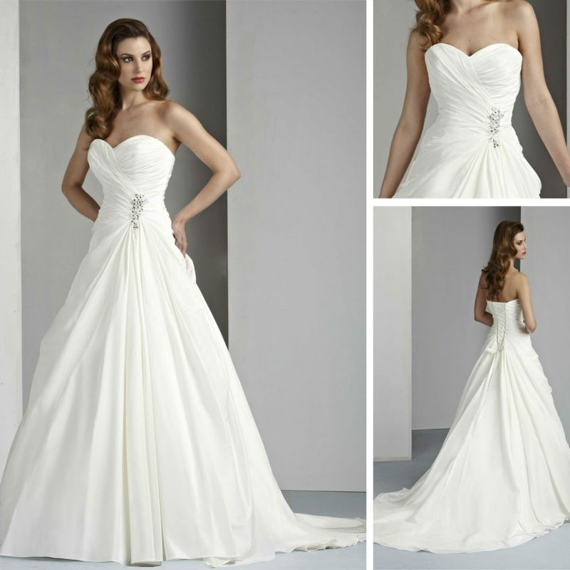 Wedding Dresses Under 99.00 | ... Taffeta Saudi Arabian Cheap Plus ...