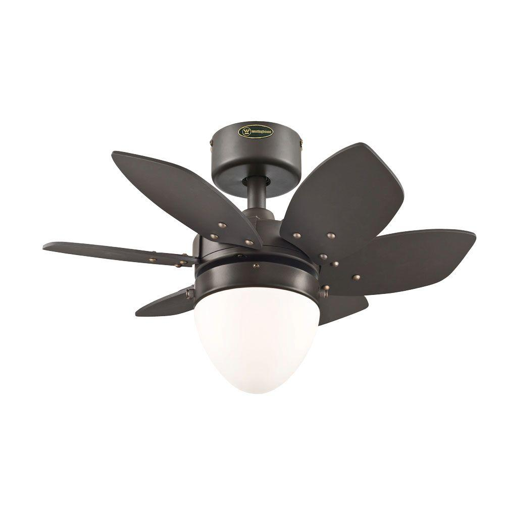 Westinghouse Origami 24 In Indoor Espresso Ceiling Fan 7222900