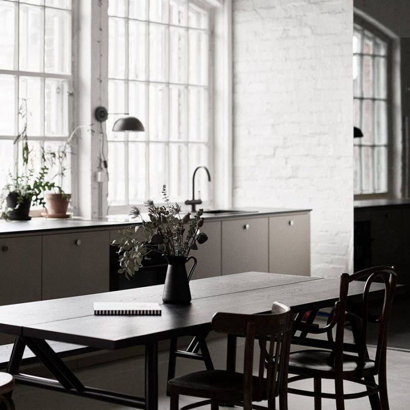 My Current Kitchen Crush (and it's from IKEA #kitchencrushes