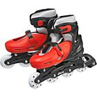 Buy Frozen Tri To Inline Skates Size 9 11 5 At Argos Co Uk Your Online Shop For Skates And Inline Skates Inline Skating Skate Stuff To Buy
