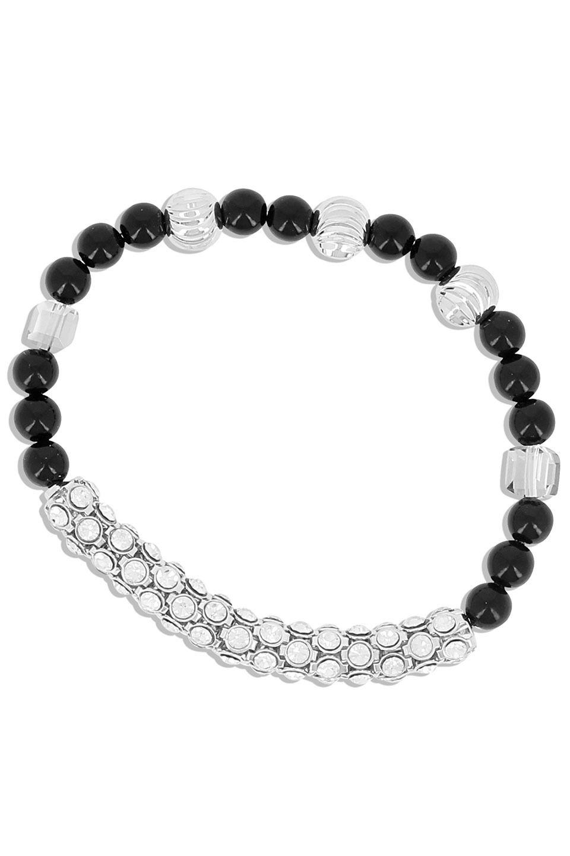 Fashionvictime Margaux Elasticized Bracelet - Beyond the Rack