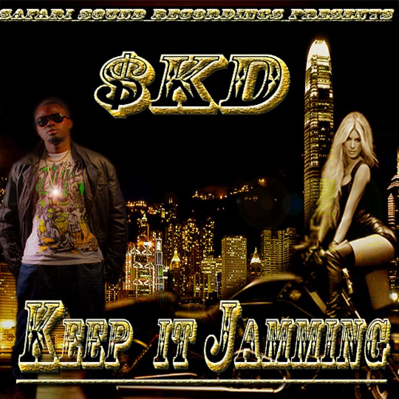 MP3: $KD (@SoundKnockDown) » Keep It Jamming