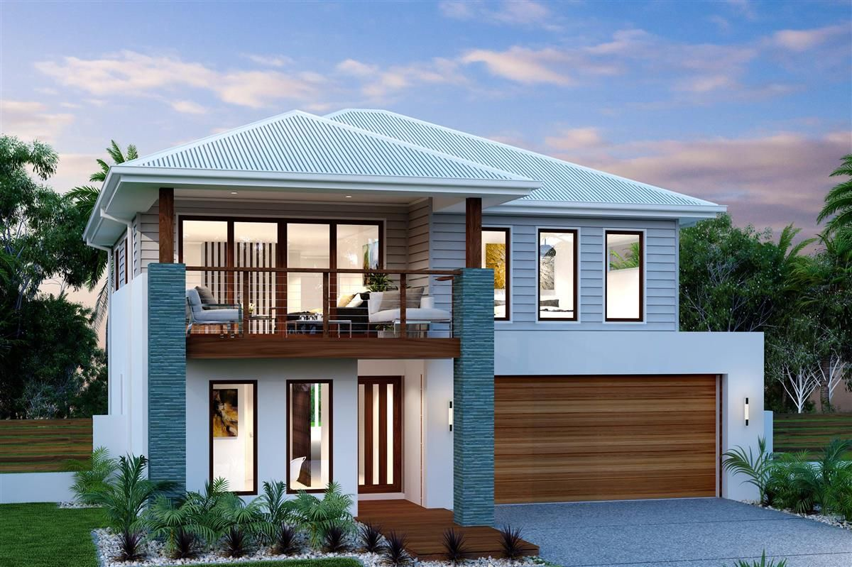 Home Designs House Design Modern House Plans Modern House Exterior