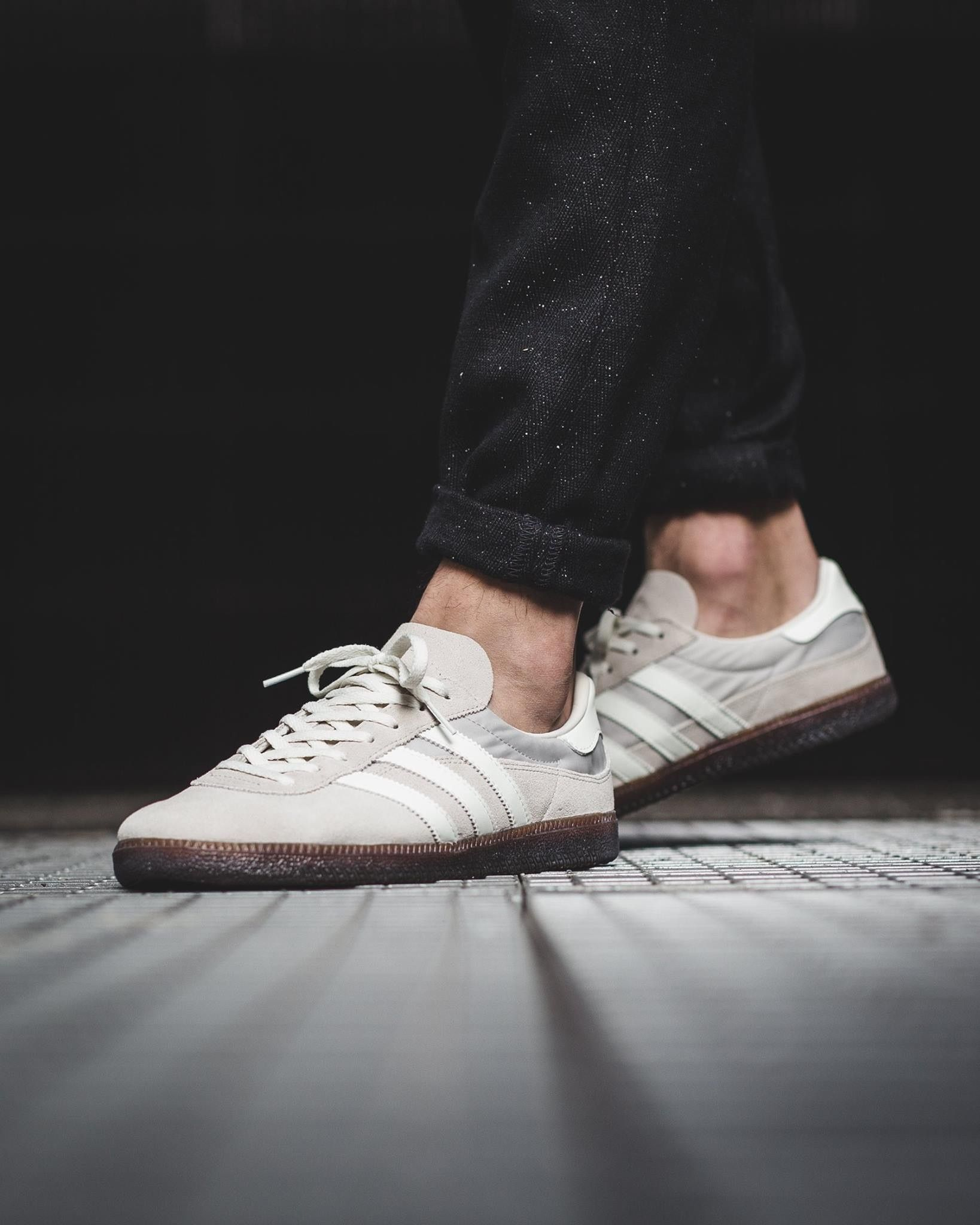 on sale 29ba7 c0225 adidas Originals GT Wensley SPZL