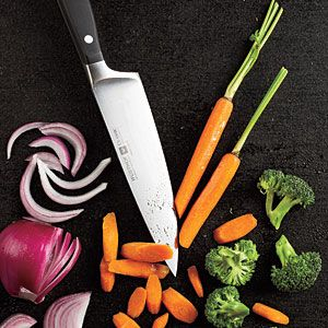 The Food Lover's Guide to Super Simple Cooking | 25. The Equipment Investment | CookingLight.com