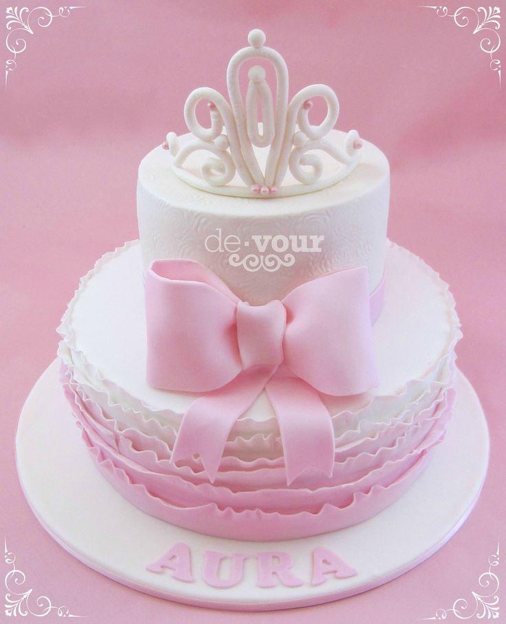 Images Of 1st Birthday Princess Cake Google Search Norahs