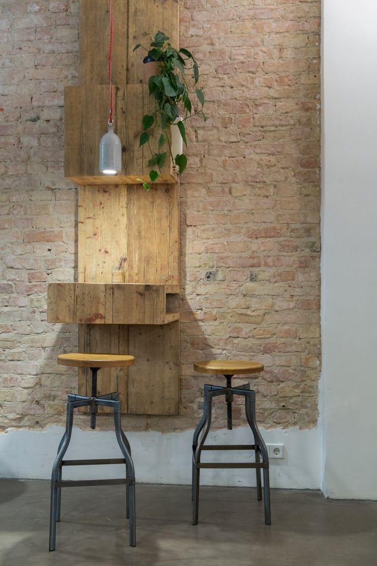 silo // coffee places in berlin via 70percentpure.be