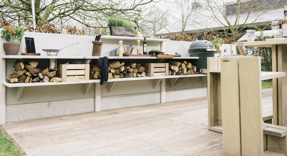 Outdoor Küche Wwoo : Wwoo outdoor kitchen