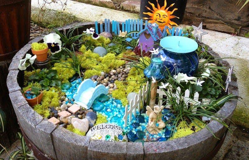 Imagen relacionada patios y jardines Pinterest Gardens
