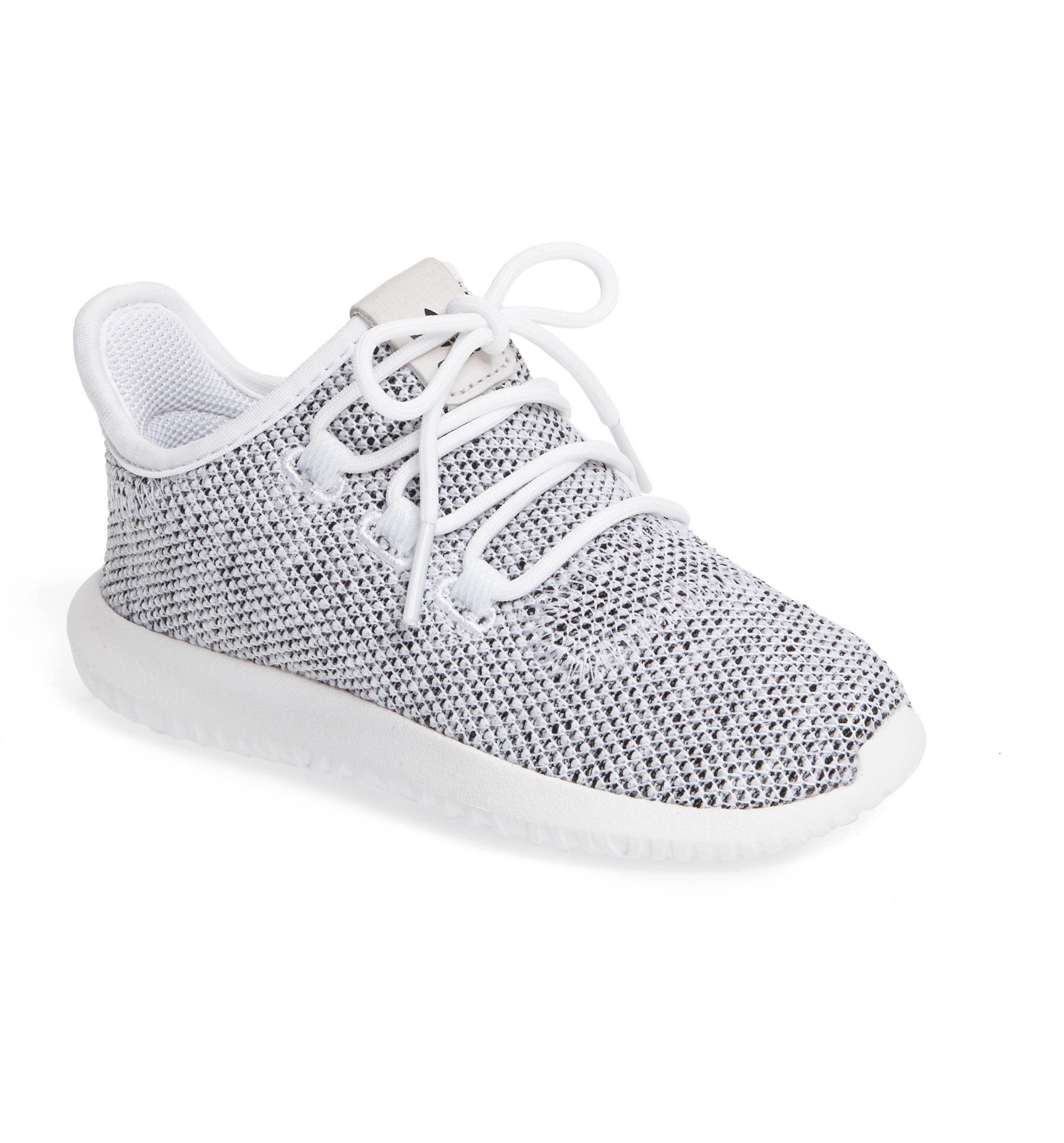 cheap for discount 5aeb0 91c17 Main Image - adidas Tubular Shadow 1 Knit Sneaker (Baby, Walker   Toddler)