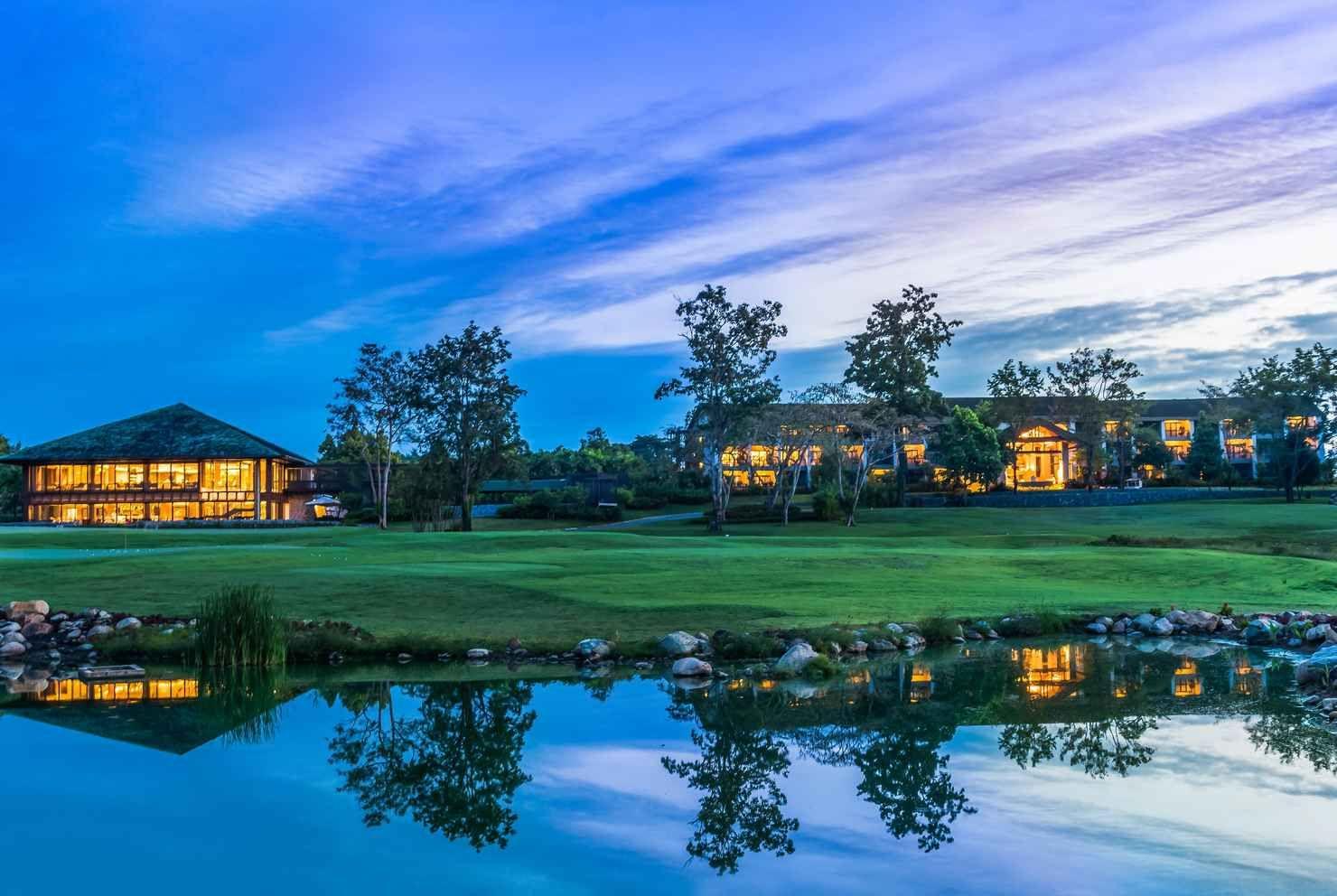 35++ Chatrium golf resort soi dao chanthaburi info