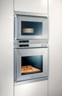 Gaggenau Combination Ovens