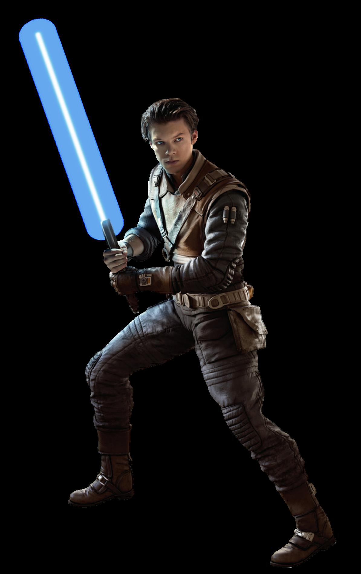 Star Wars Jedi Fallen Order Cal Kestis Png By Metropolis Hero1125 On Deviantart Star Wars Jedi Star Wars Fallen Order Star Wars