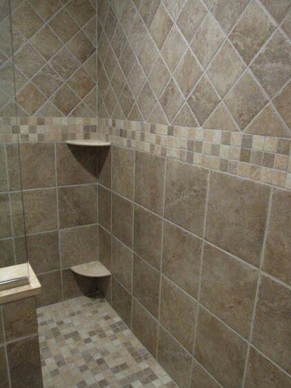 Bathroom tile For my bathroom remodel? Would like the bottom tile