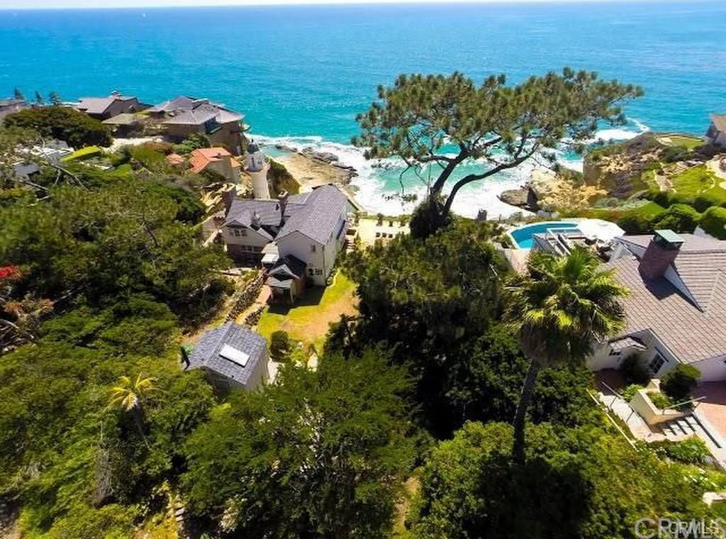 40 North La Senda Drive, Laguna Beach Property Listing: MLS® #LG15211987