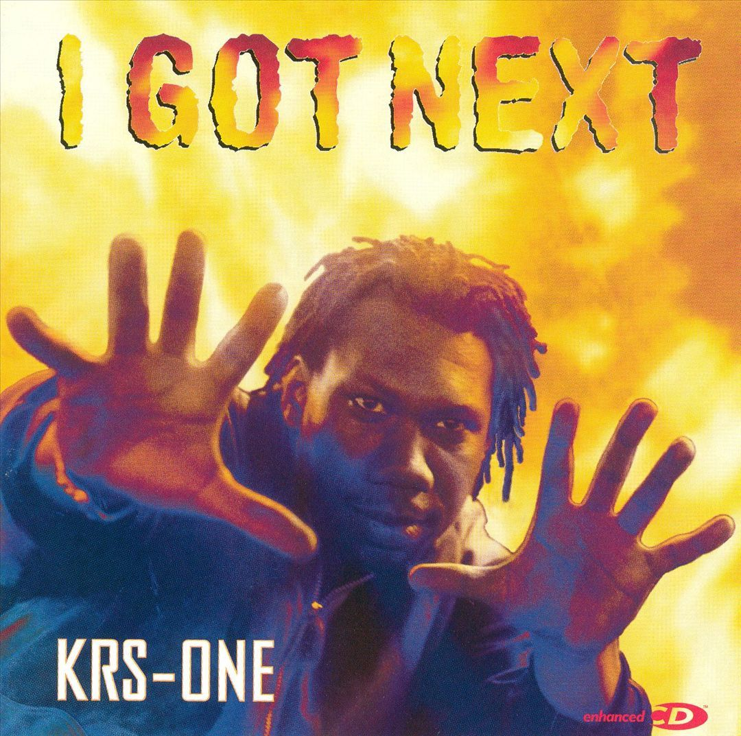 Today in Hip Hop History: KRS-One released his third solo album I