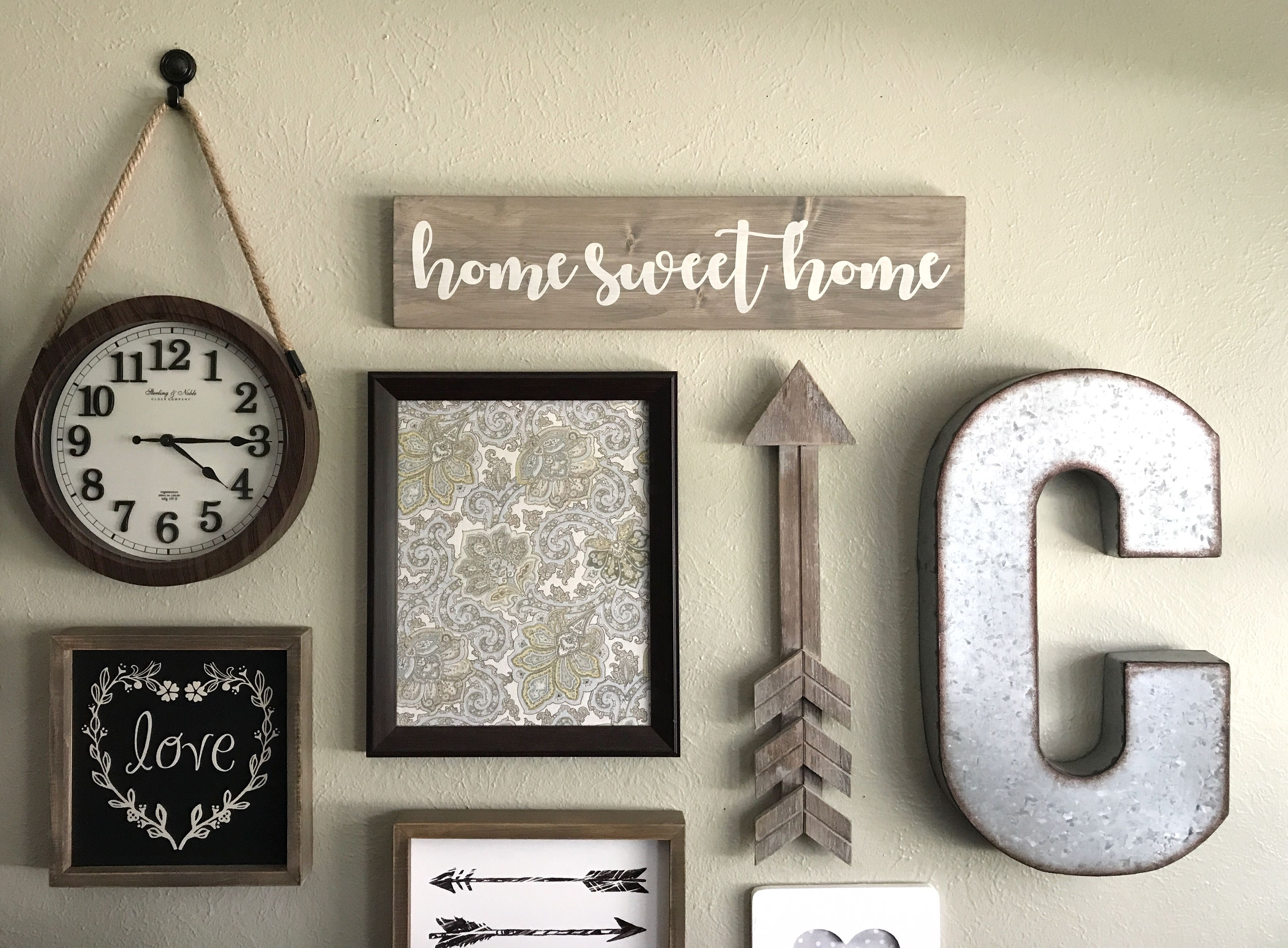 Wooden Home Signs Decor Unique Home Sweet Home Sign Gray Home Sweet Home Sign Wood Home Sweet Design Decoration