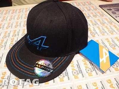 New genuine alpine baseball cap #black renault sport clio #megane #twingo alpina,  View more on the LINK: http://www.zeppy.io/product/gb/2/201558479286/