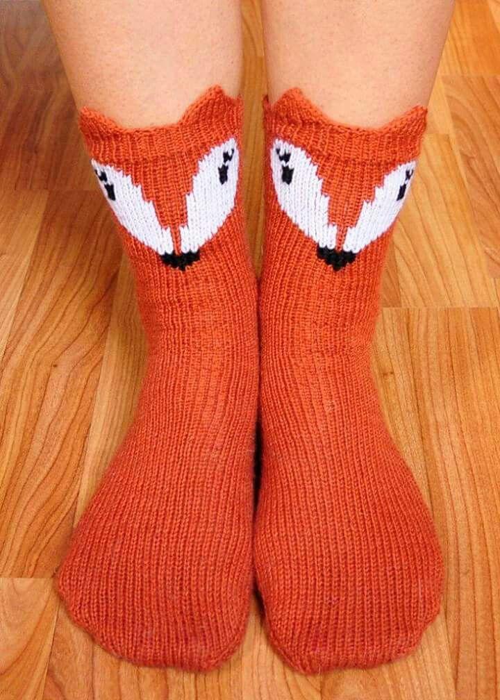 Pin de Ekaterina Artemeva en knitting socks | Pinterest