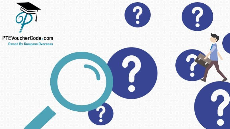 Here is FAQ's that can help you out to know more about PTE