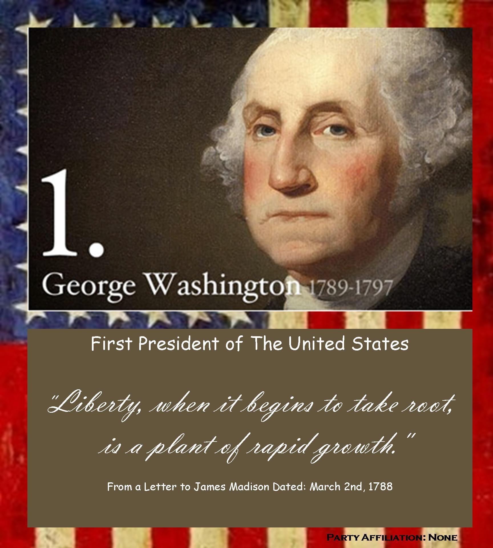 1789 George Washington Cbfecdadbfa