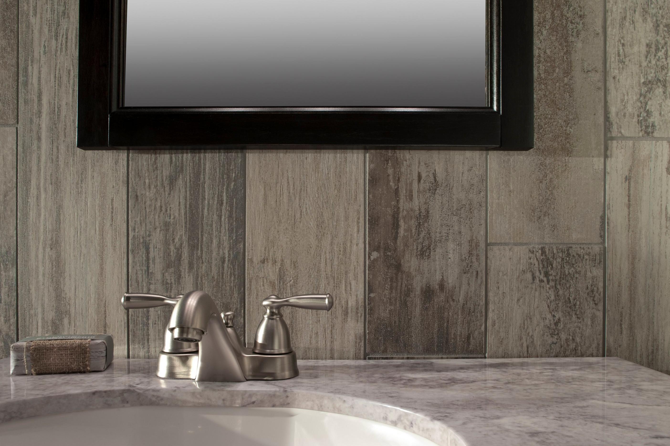 Floor And Decor Bathroom Tile Look What I Found At Floor & Decor  Bathroom Ideas  Pinterest