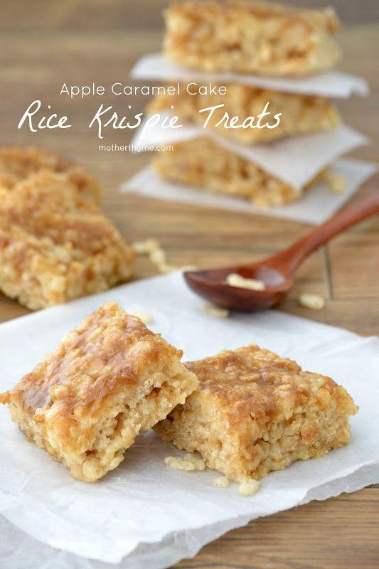 recept rice krispies