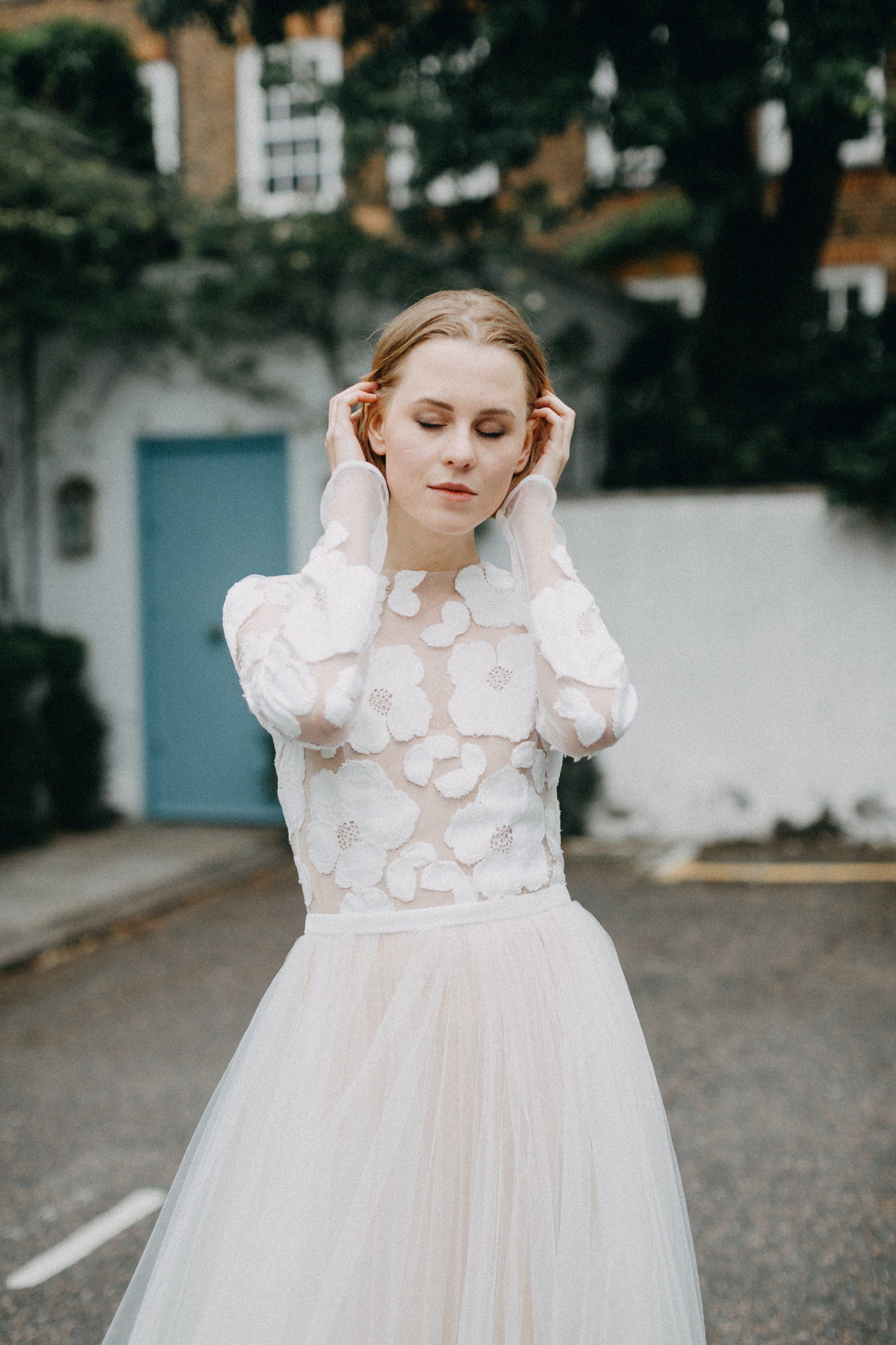 Katya katya latest dreamy bridal collection uwanderlust via the