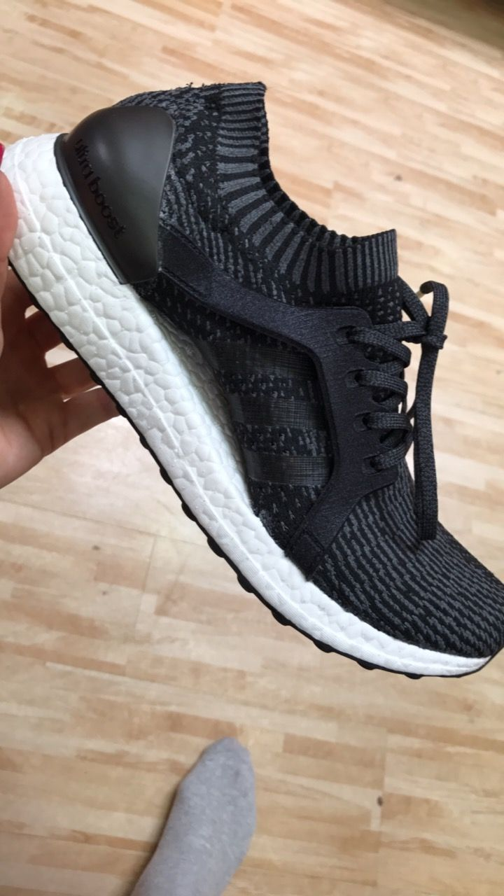 I tested a pair of adidas Ultra Boost X and here's my review