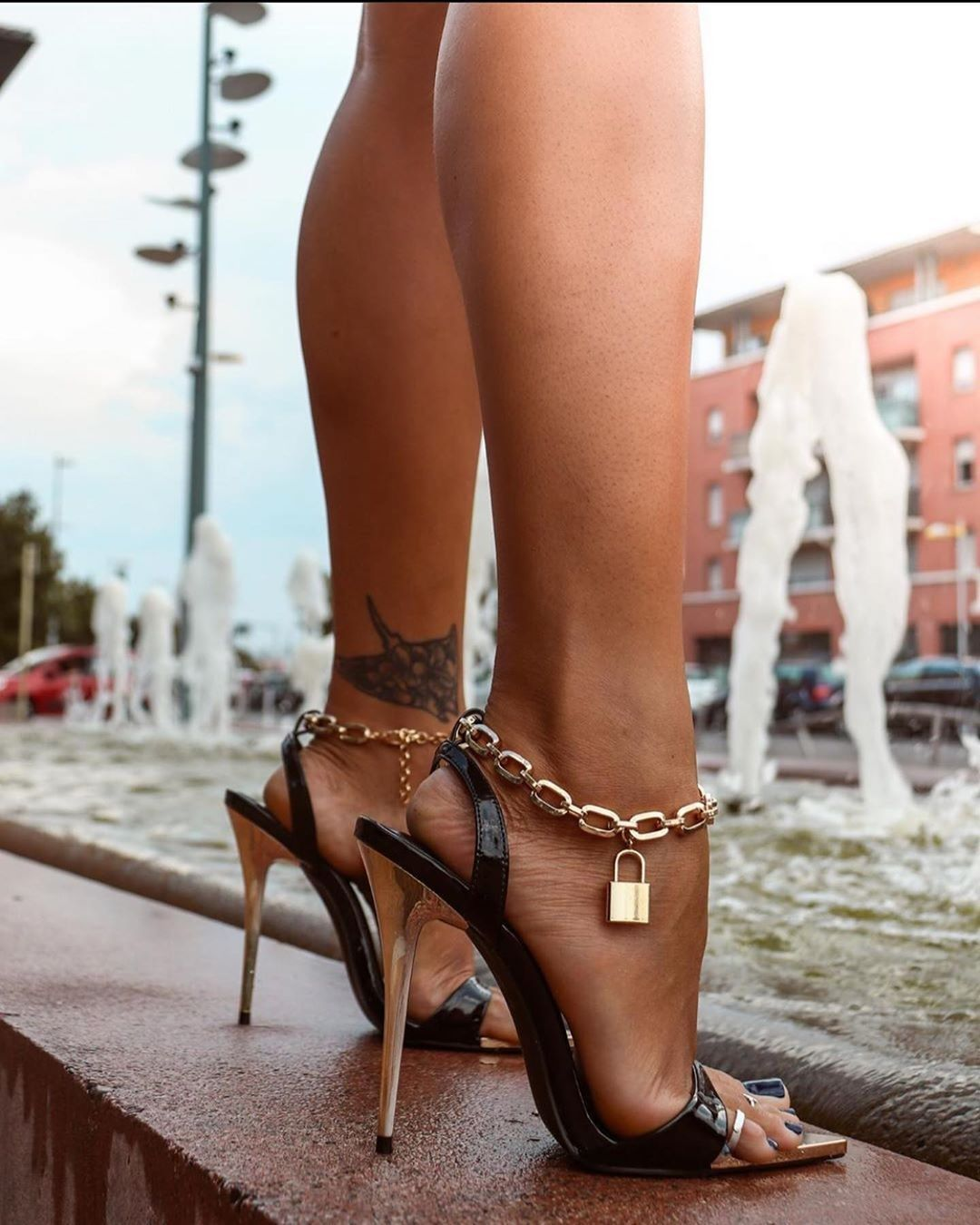 Pin on Shoes High Heels
