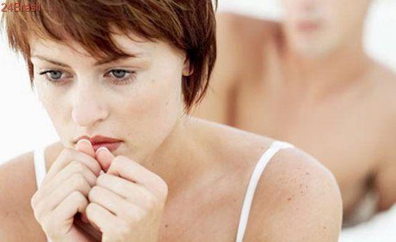 Mulher sentir dor durante o sexo não é normal; entenda 7 causas