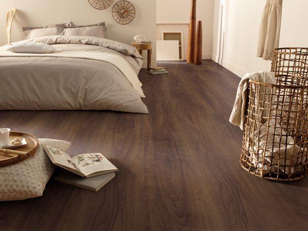 Laminat Schlafzimmer ~ Laminat nussbaum infinte cool bedrooms flooring