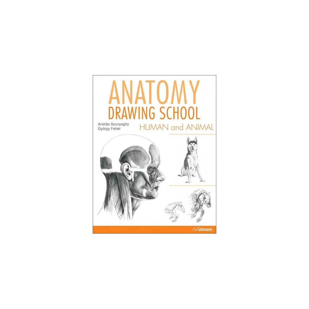 Anatomy Drawing School Human Anatomy Mobi   Html Black ...