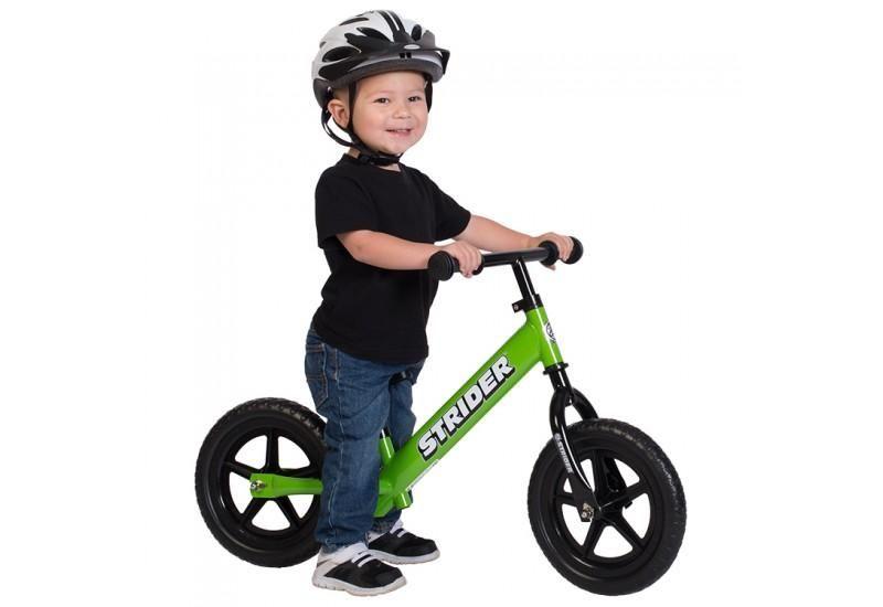 Strider 12 Classic Balance Bike Dengan Gambar Bet