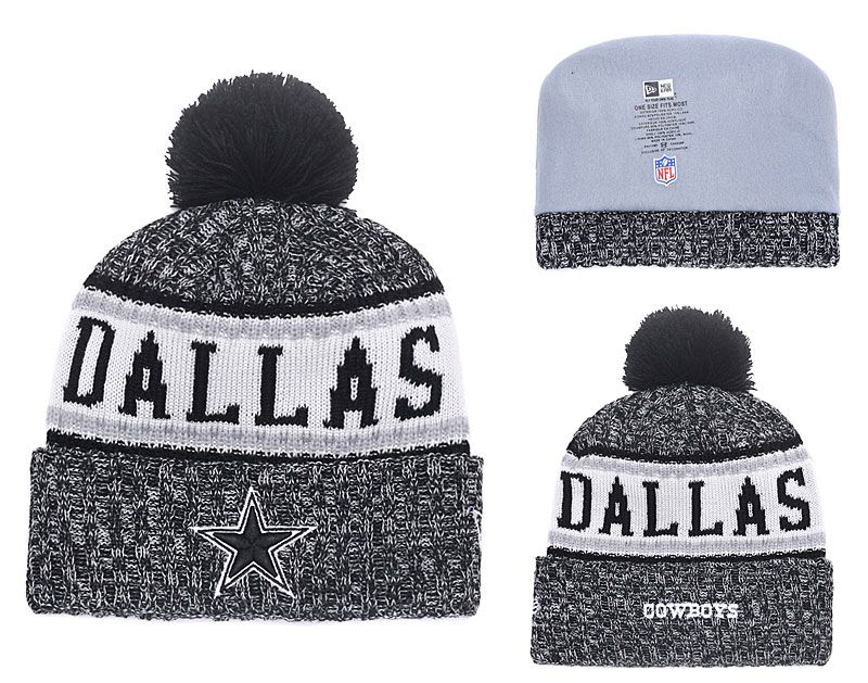 Wholesale NFL DALLAS COWBOYS Beanies 823a34896