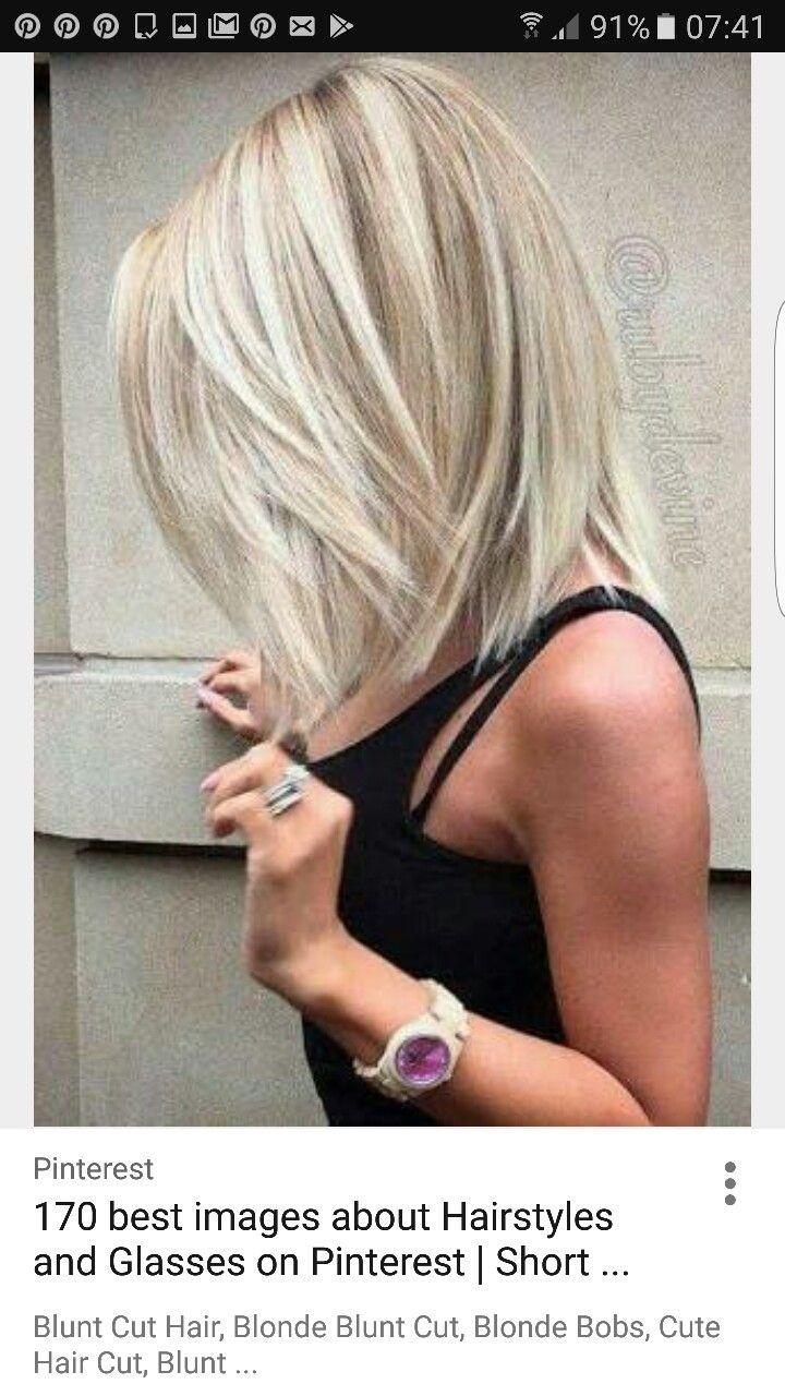 Pin by Krystyna Salisbury on hair Pinterest