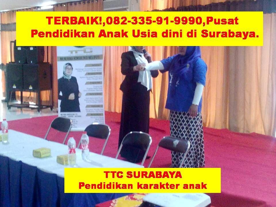 pendidikan karakter anak indonesia, pendidikan karakter