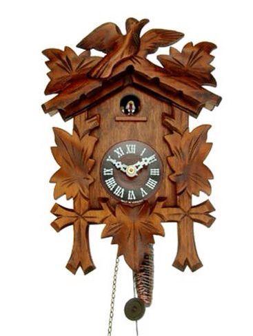 Reloj De Cuco Reloj De Cuco Relojes De Pared Relojes Antiguos