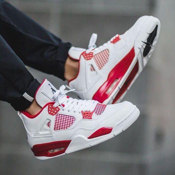 Shop Nike Air Jordan 4 Retro Alternate 89 At Kickbackzny Com